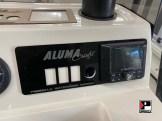 Alumacraft Stereo