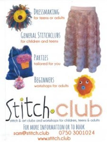 stitchclub