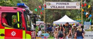 Pinner Village Show