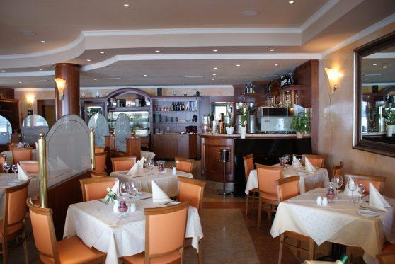 Restaurant Impressionen