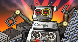 Google, novello pifferaio magico?