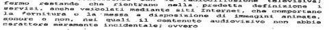 Art. 7 del cosiddetto Decreto Romani (cliccare per ingrandire)