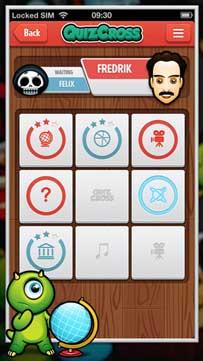 Il nuovo gioco di Mag Interactive