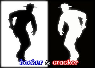 hacker-vs-cracker