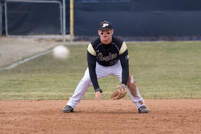#17 Sean McHugh
