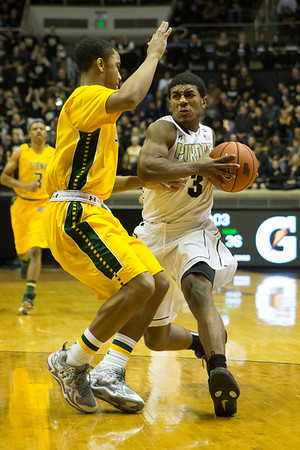 Purdue Boilermakers vs. Siena Saints