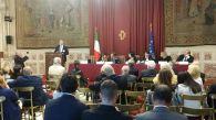 Roma - Sala Regina - Camera dei Deputati Montecitorio Roma - 30 marzo 2016_11