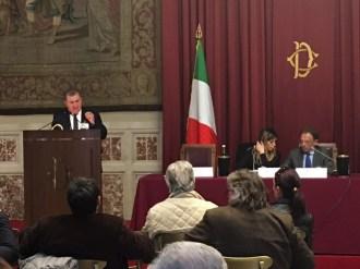Roma - Sala Regina - Camera dei Deputati Montecitorio Roma - 30 marzo 2016_6