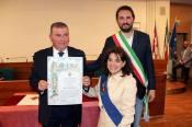 Grugliasco (To) - 14 maggio 2016 - Conferimento Cittadinanza Onoraria Masciari-Di Matteo-Borsellino_140