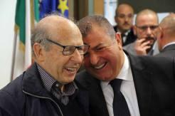 Grugliasco (To) - 14 maggio 2016 - Conferimento Cittadinanza Onoraria Masciari-Di Matteo-Borsellino_148
