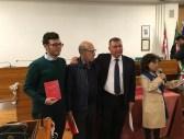 Grugliasco (To) - 14 maggio 2016 - Conferimento Cittadinanza Onoraria Masciari-Di Matteo-Borsellino_70