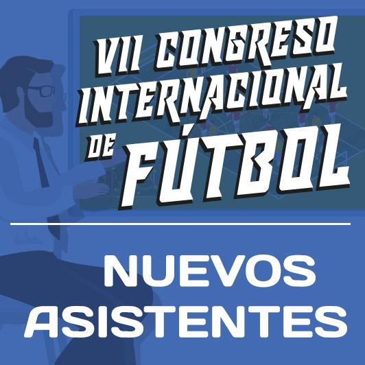 7º Congreso Internacional de Fútbol (2020)