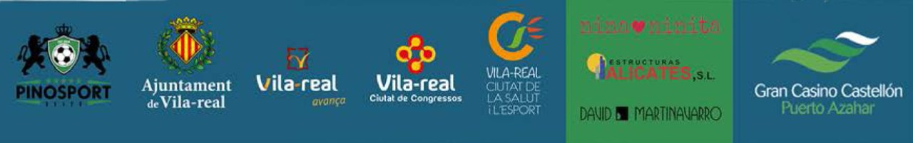 patrocinadores congreso internacional de fútbol 2018