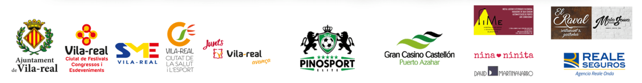patrocinadores congreso internacional de fútbol 2019