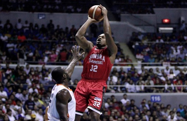 PBA Livestream: Meralco vs Ginebra Finals Game 2