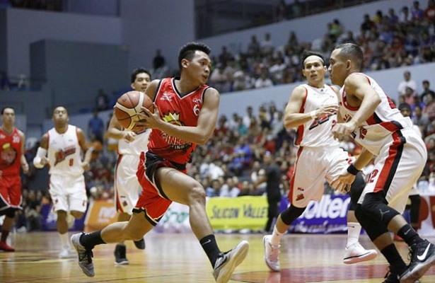 PBA Replay: Ginebra vs Alaska 3Q