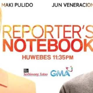 Reporter's Notebook October 21, 2021