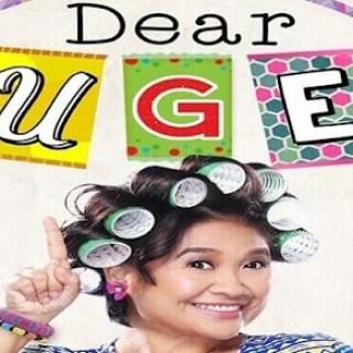 Dear Uge October 17, 2021