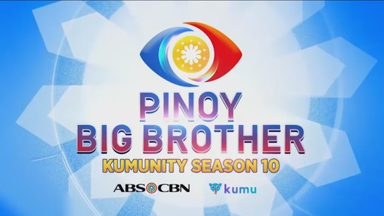 Pinoy Big Brother Kumunity Season 10 October 26, 2021