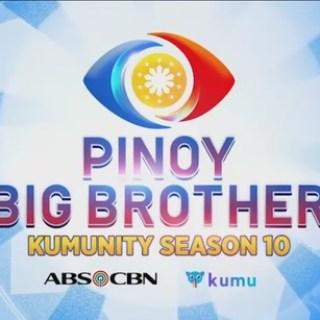 Pinoy Big Brother Kumunity Season 10 October 17, 2021