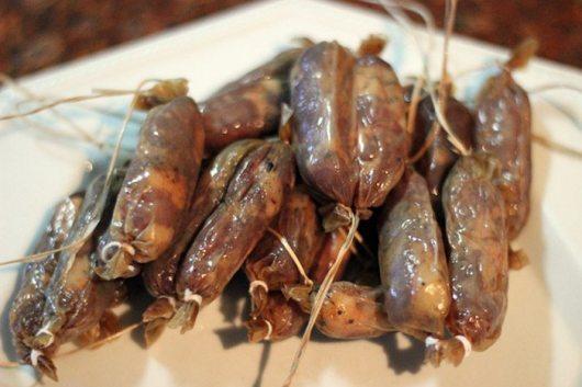 guinobatan longganisa