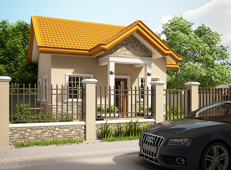 Small house plans in philippines