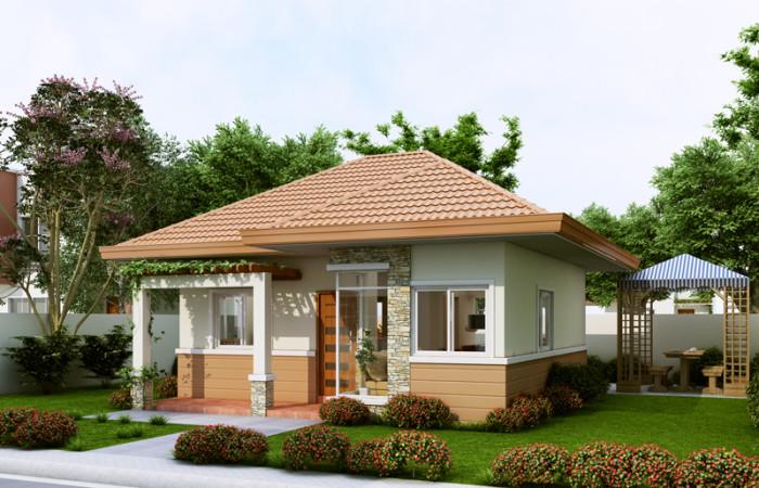 Plans One Duplex Home Story Garage
