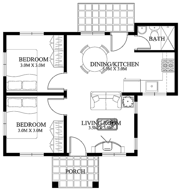 small-house-design-2012003-floor-plan