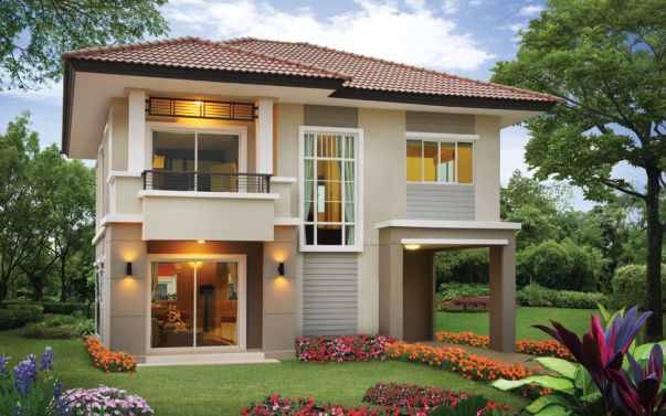 Two storey 3 bedroom house design pinoy eplans for 10 best house designs by pinoy eplans