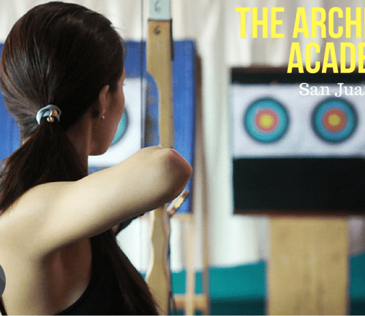 the archery acadmy fit access ph jeff alagar