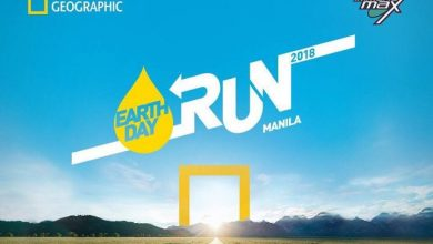 Photo of Eco Warriors Unite: It's The National Geographic NatGeo Run 2018