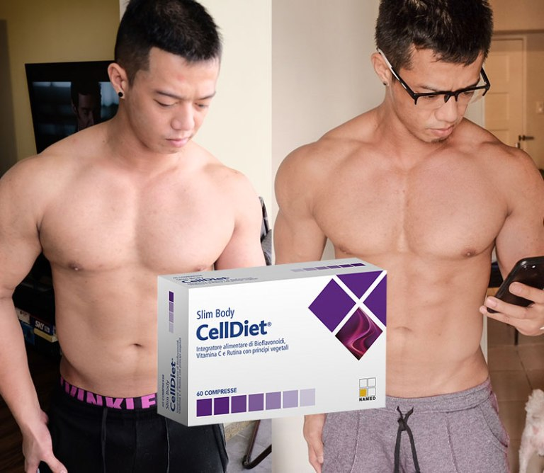 CellDiet: My Secret To Losing Excess Water For That Summer Body