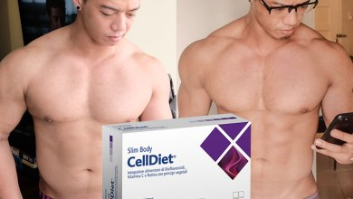 Photo of CellDiet: My Secret To Losing Excess Water For That Summer Body