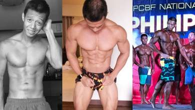 Photo of My PCBF Mr. Philippines 2018 Experience: Scrawny To Brawny!