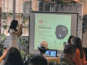 amazfit philippines product event launch pinoy fit buddy smartwatch xiaomi image 13