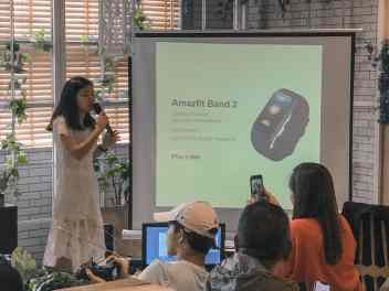 amazfit philippines product event launch pinoy fit buddy smartwatch xiaomi image 14