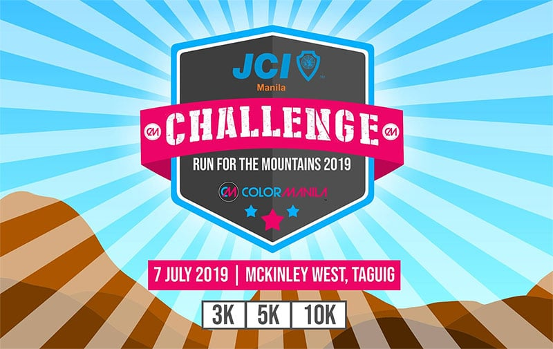 jci manila run for the mountains 2019 pinoy fit buddy image
