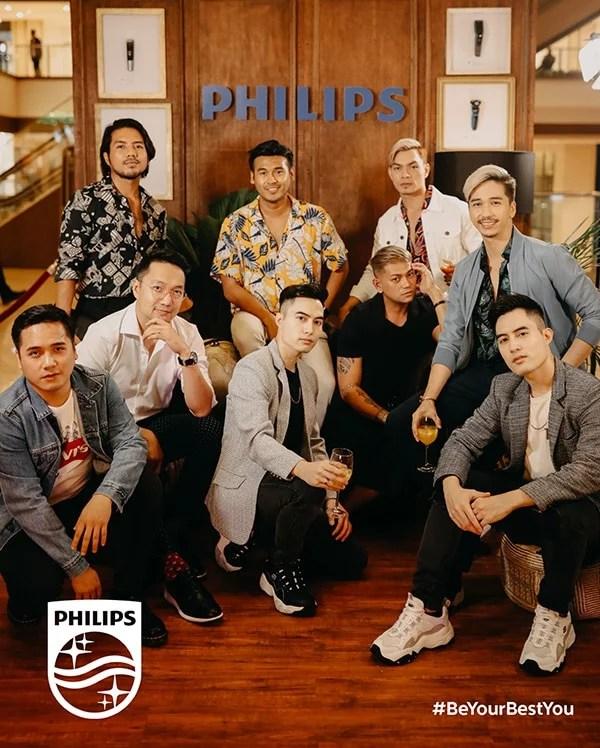 Image 8 Philips Modern Men