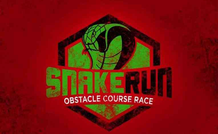 snake run obstacle course race zamboanga