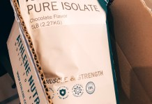 Athlene active pure isolate review philippines pinoy fit buddy image2