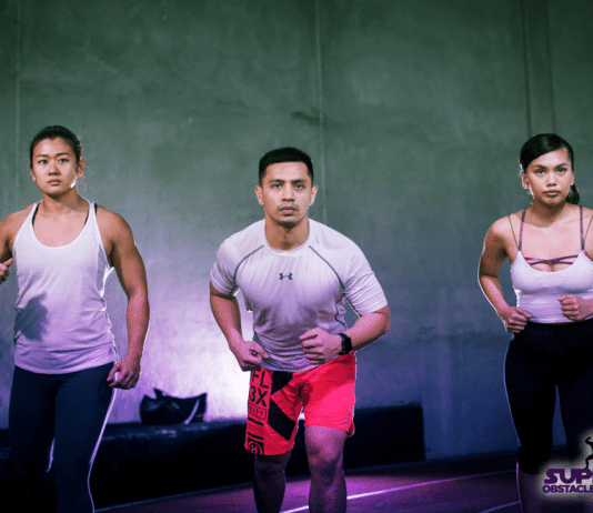 medicard supremo obstacle challenge 2020 philippines image1
