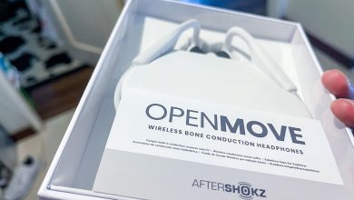 aftershokz openmove bone conduction headphones review philippines image4