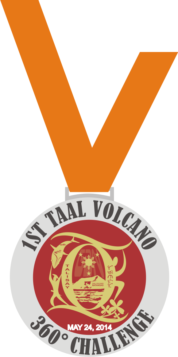 1st-taal-volcano-360-challenge-2014-medal