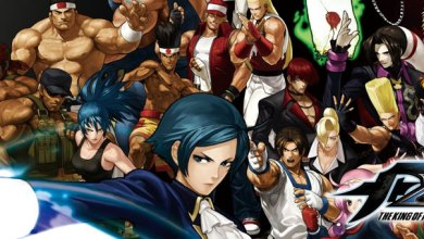 Photo of The King of Fighters XIII