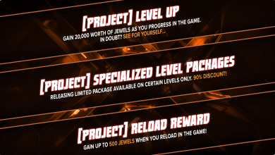 Photo of Fantasy Squad Opens 'Project' Event with $5000 worth of in-game items!