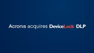 Photo of Acronis Acquires DeviceLock, Adds Data Loss Prevention and Device Control to Growing Cyber Protection Portfolio