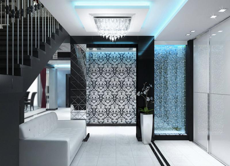 Stunning Minimalist 2 Storey House Pinoy House Plans