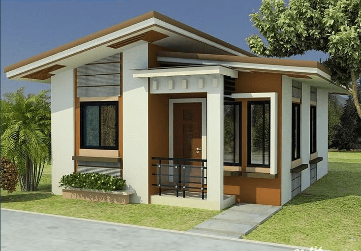 Small House Design With Interior Concepts Pinoy House Plans