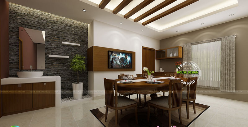 Bungalow House Interior Design