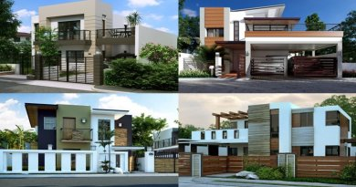 Top 5 Expensive-Looking But Budget-Friendly Modern House Designs